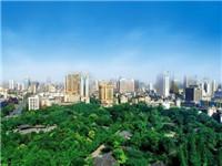 四川省21个城市空气质量实时<font color=red>排名</font>