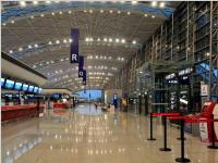 元旦节小长假首日 成都机场送客逾7万人次