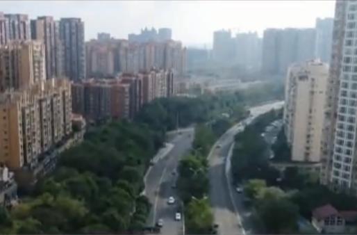 """""""内陆亚欧门户、国际化青白江"""" 构筑国家内陆开放型经济高地"""