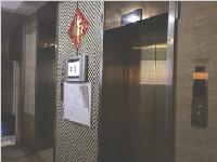 诡异!电梯一开一合没人进出 住户却失窃了