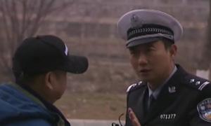 谭警官和亚洲勇士