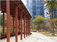 """再现《蜀山胜概图》盛景 为城市发展增添""""绿色动脉"""""""