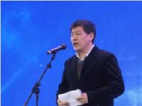 """2017""""创业天府 菁蓉年汇""""蓉漂嘉年华举行 罗强出席并致辞"""