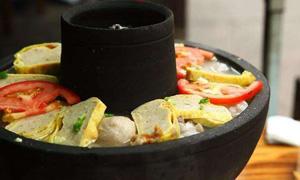 什么火锅老少皆宜而且营养又高?