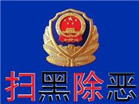 中共中央 国务院发出 《关于开展<font color=red>扫黑除恶</font>专项斗争的通知》