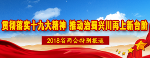 2018省两会特别报道
