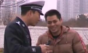谭警官奋斗史