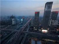 """《2017中心城市发展年度报告》发布 成都领衔中心城市""""第二方阵"""""""