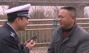 有人说谭警官是特务