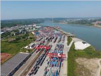 《21世纪经济报道》称赞幸运分分彩高标准推进自贸区试验任务