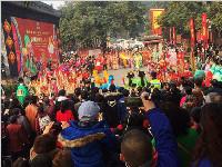 蓉平:7天春节长假 动静之间读懂成都