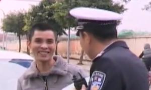 谭警官 我不想当主角!
