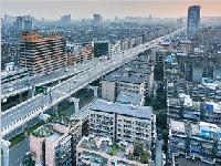 蓉平:推动国际大通道建设 书写迈向世界的开放答卷
