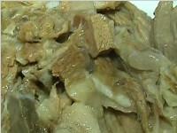 正宗宁夏盐池滩羊肉 吃肉就是要大口!