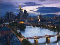 《对话世界城市》(十三):成都和法兰克福——国际会展之都是如何炼成的(一)