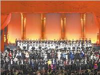 蓉平:一晚两场音乐盛会 书写音乐之都的成都周末
