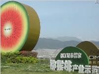 都江堰:互联网信息技术为传统农业插上了智慧的翅膀