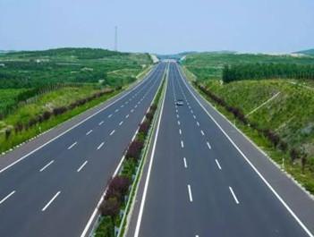 成彭高速扩容改造预计6月30日完工通车