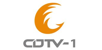 CDTV-1 新聞綜合頻道