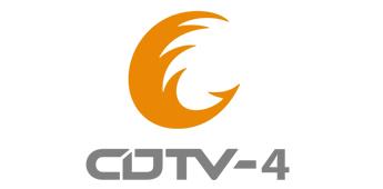 CDTV-4 影視文藝頻道