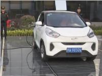 如何推进新能源汽车产业发展?罗强这样讲!