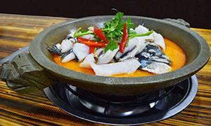 石锅鱼中餐馆