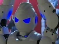 """成都科技周现场火爆 机器人、小朋友一起""""扎堆"""""""