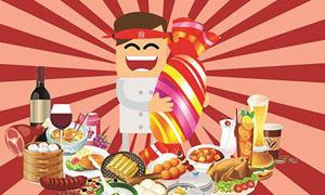 崇州小龙虾美食节