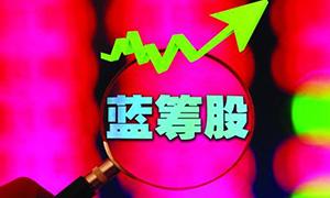 着力低估值蓝筹 把握中国芯龙头