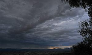 四川将继续遭受新一轮强降雨袭击