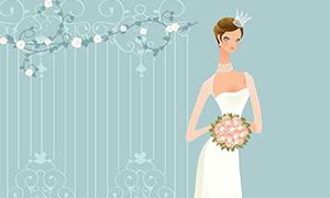 我有一个婚纱梦
