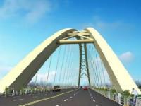 青城大桥改建工程本月底启动 这个重大基础设施项目要怎么建?