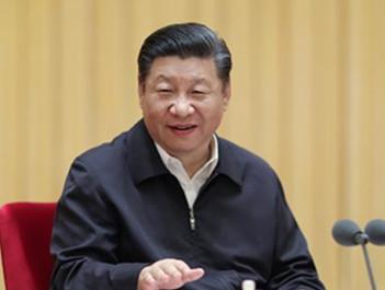 """习近平对首个""""中国医师节""""作出重要指示"""