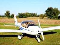 """通用航空产业""""扎堆"""" 金堂 成都造高原版轻型飞机明年亮相"""