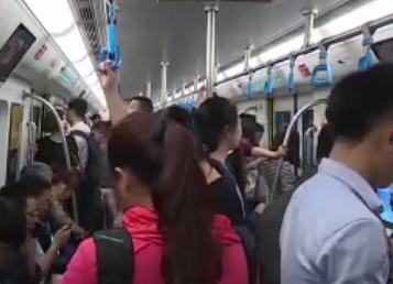 """见证""""安安号""""主题列车首发 市民代表名额增加至50个"""