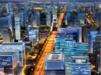 用城市温度和文明程度丈量城市精细化水平