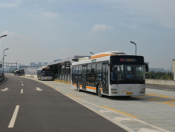 成都即将开行快速公交K3、K11线
