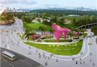 两大音乐场馆即将亮相成都 6万人足球场也紧随其后