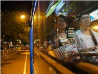 @大丰、苏坡中路附近居民 9月28日这两地要新开两条夜间公交