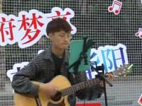 舞台无边界 市民同欢乐:2018华阳群众文化艺术节开幕
