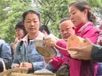 """2018""""诸葛创意集市""""终篇之""""畅想三国""""开肆"""