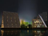 """成都·蓬皮杜:""""全球都市""""双年展将开幕 带你提前看展"""