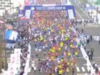 一朝踏跑道 一日梦千年!成都国际马拉松明日开跑