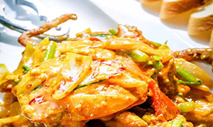 泰廊泰国料理(上下集)