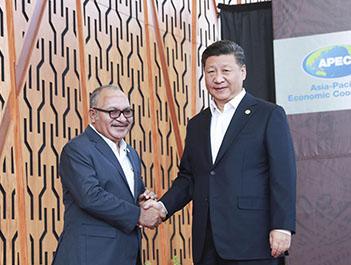 把握经济脉动 推动亚太合作迈向更高水平