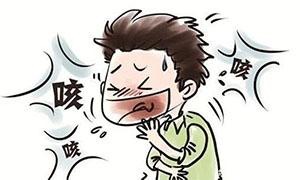 如何治疗久咳不愈?