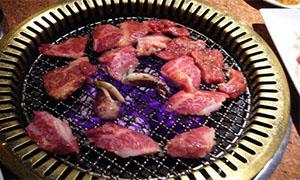 双子大阪烤肉(上下集)