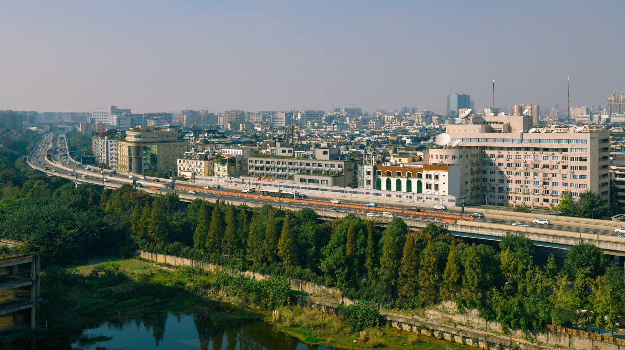成都出发高速直达青海 有望今年2月开建