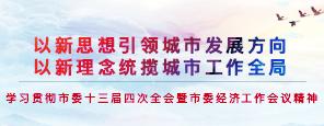 成都市委十三届四次全会暨市委经济工作会议