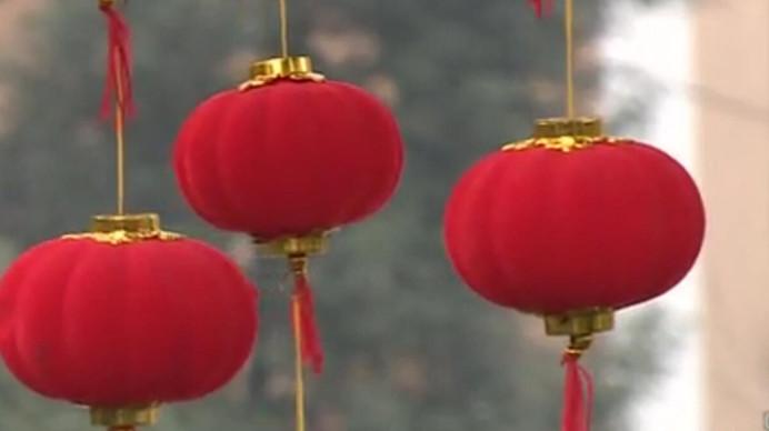 李仲彬看望慰问企业群众 送去新春问候与祝福